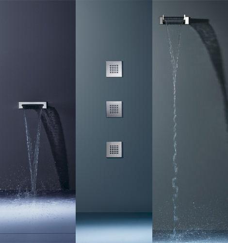 dornbracht shower fixtures the new