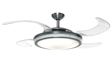 High Performance Ceiling Fans with Lights   retractable fans by Fanaway fanaway high performance ceiling fan with lights High Performance Ceiling  Fans with Lights retractable fans by