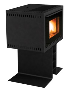 Modern Stove from MCZ   Panorama Pellet Stoves Mono  Telly  Zen mcz stove panorama mono Modern Stove from MCZ Panorama Pellet Stoves Mono   Telly  Zen