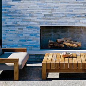 modern foyer furniture by sudbrock