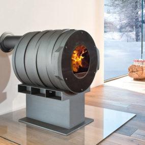 gazsinker kachel heater houtkachel woodstove with bullerjan typ 01. Black Bedroom Furniture Sets. Home Design Ideas