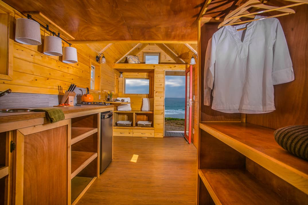 Monarch Tiny Homes Will Build This Prefab Trailer For You Move In Ready