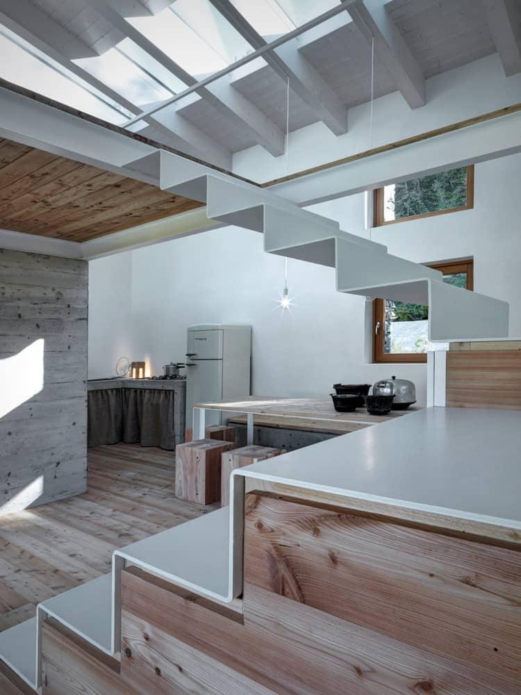 Scandinavian Minimalist Interior Design
