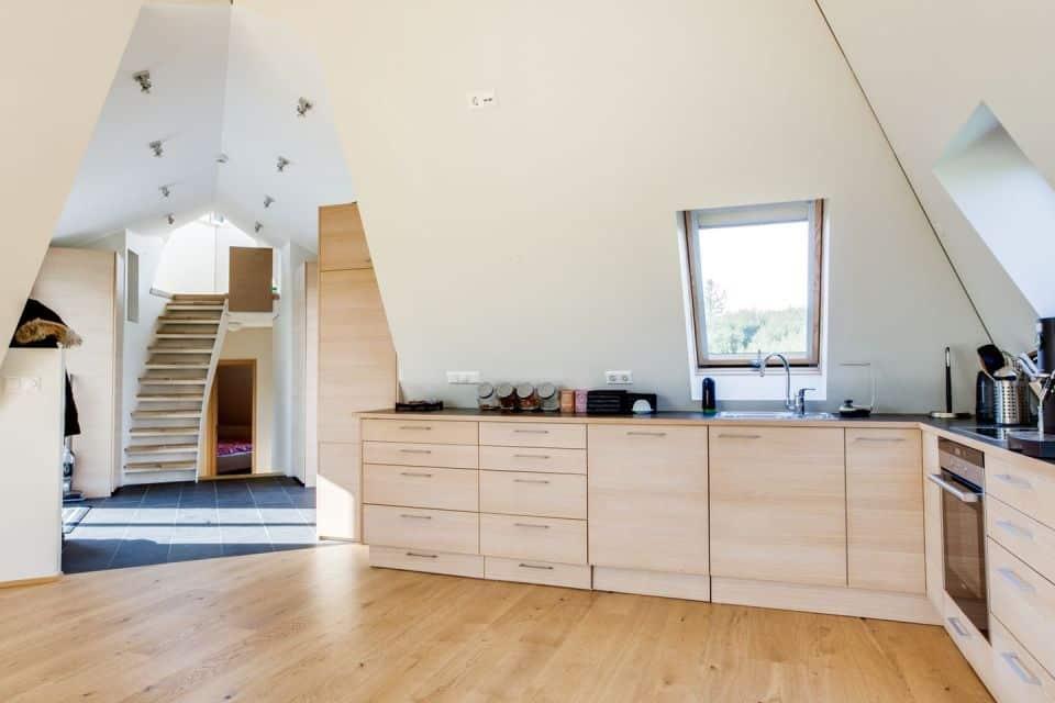 Modern House Plans 3d
