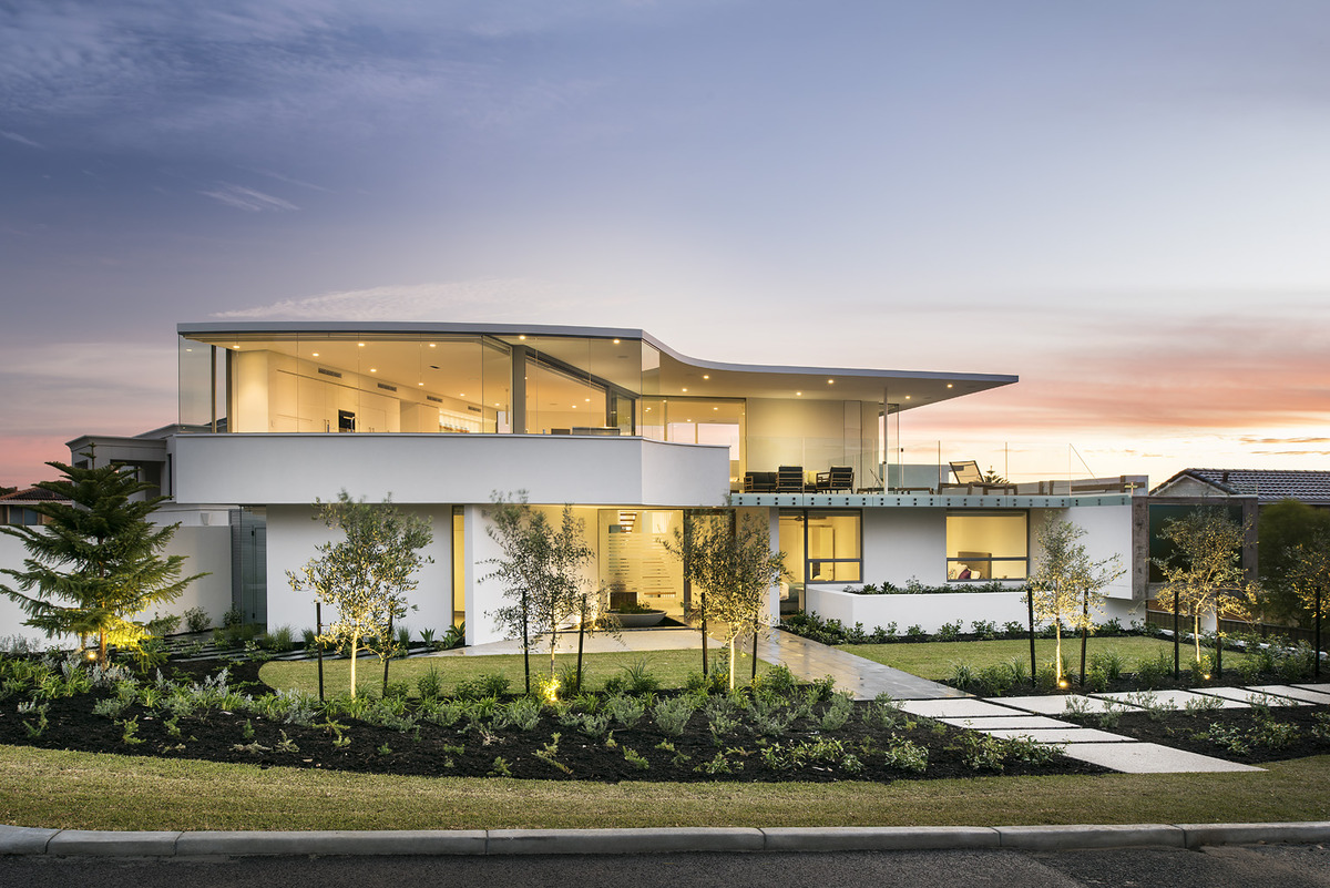 Luxury homes in california for Luxury houses in california
