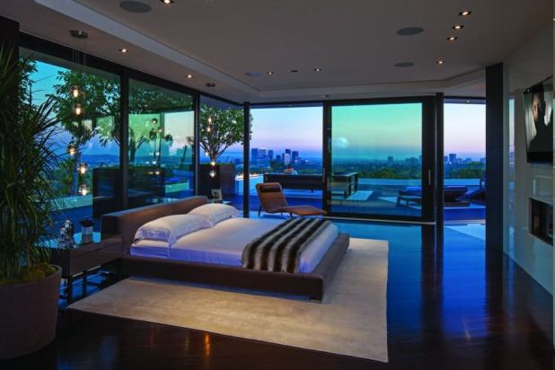 contemporary inside luxury bedrooms in bedroom bella villa - Inside Luxury Bedrooms