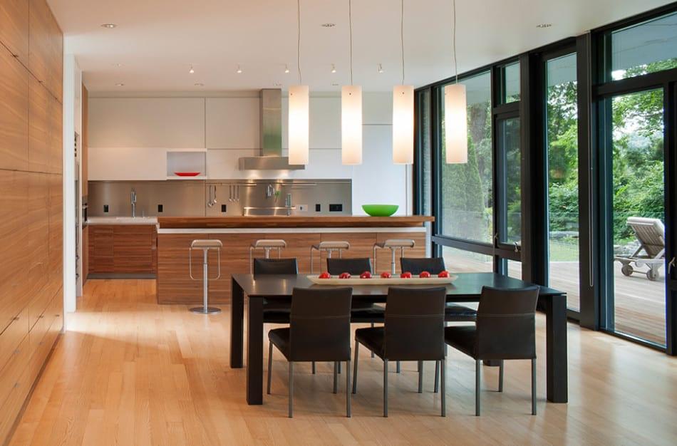 Kitchen Interior Design Simple
