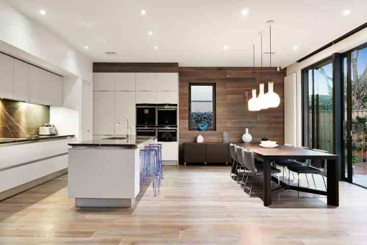 kitchen dining and living room design. Ideal Kitchen Dining And Living E Combination Idea From Snaidero  4tricks To Decorate living room dining kitchen Conceptstructuresllc com