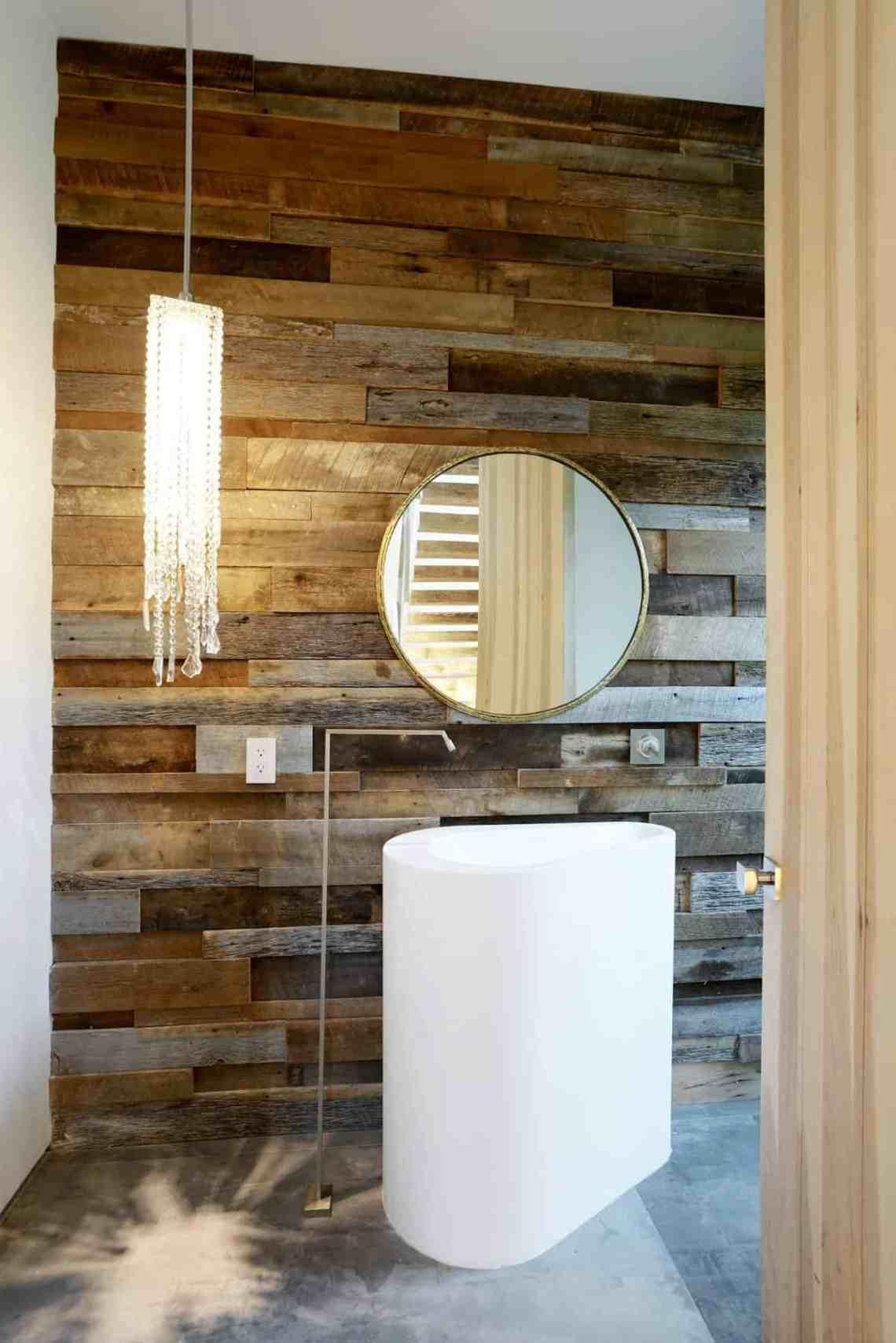 10 Modern Small Bathroom Ideas for Dramatic Design or ...