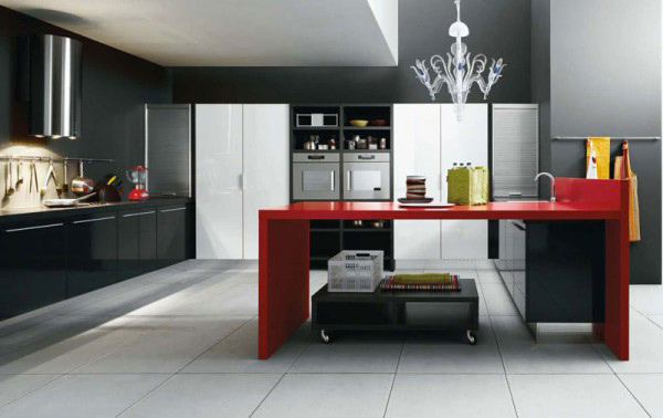 Red Interior Design Inspiration View in gallery red interior design inspiration 5 jpg