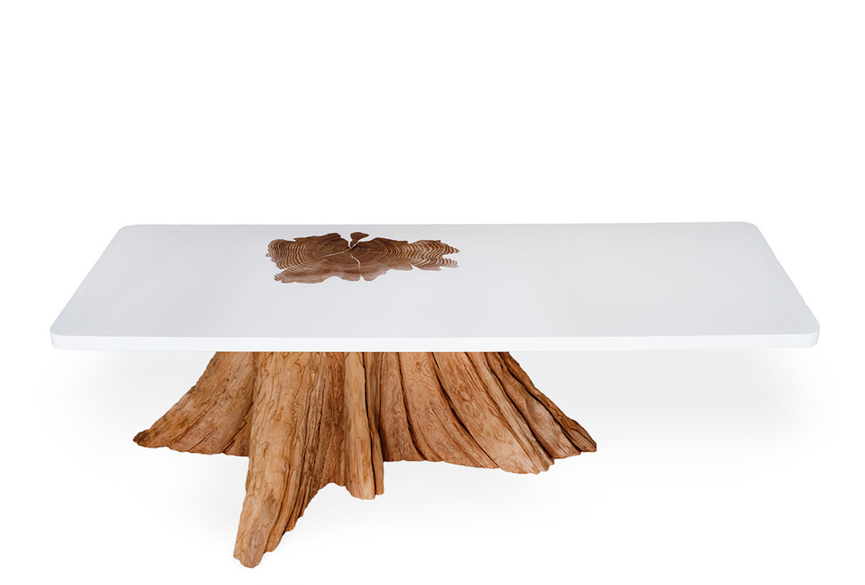12 artsy tables to wow you