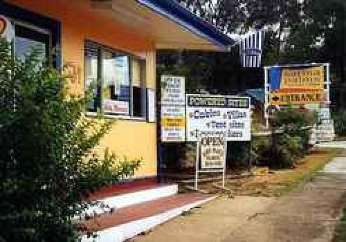 Fish Shop Anzac Highway