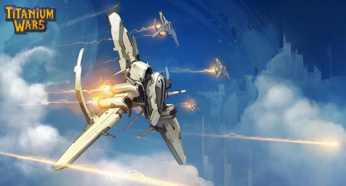 Titanium Wars, l'extension arrive ! - Les actualités ...
