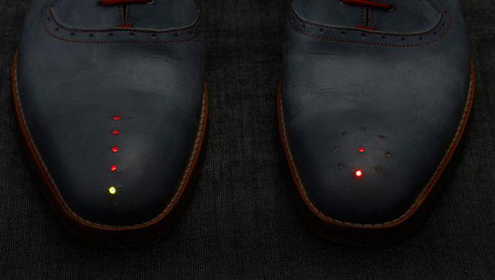Evin yolunu bulan ayakkabı(11 Fotograf)