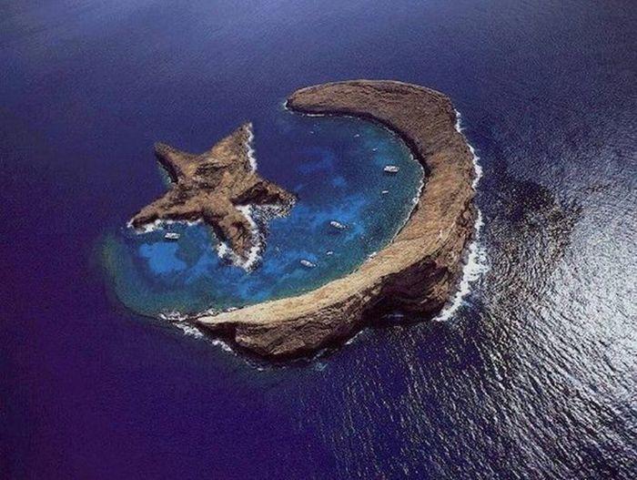 Ay Yıldızlı Ada