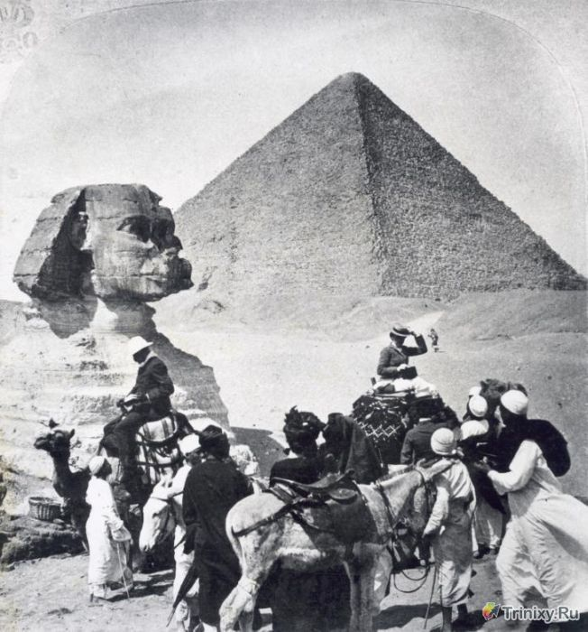 İnsanlar ve tarihin akışını değiştiren olaylar (78 fotoğraf)