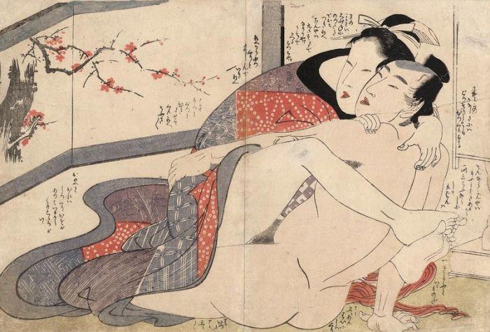 Japonský sex karikatúra čierny Busty Sex