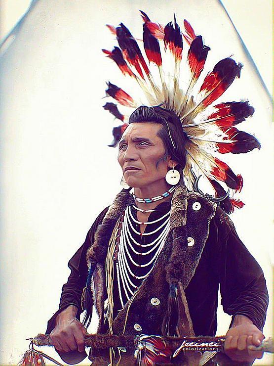 Dünya Tarihi Eski Arşiv Fotoğrafları (13 Fotograf)