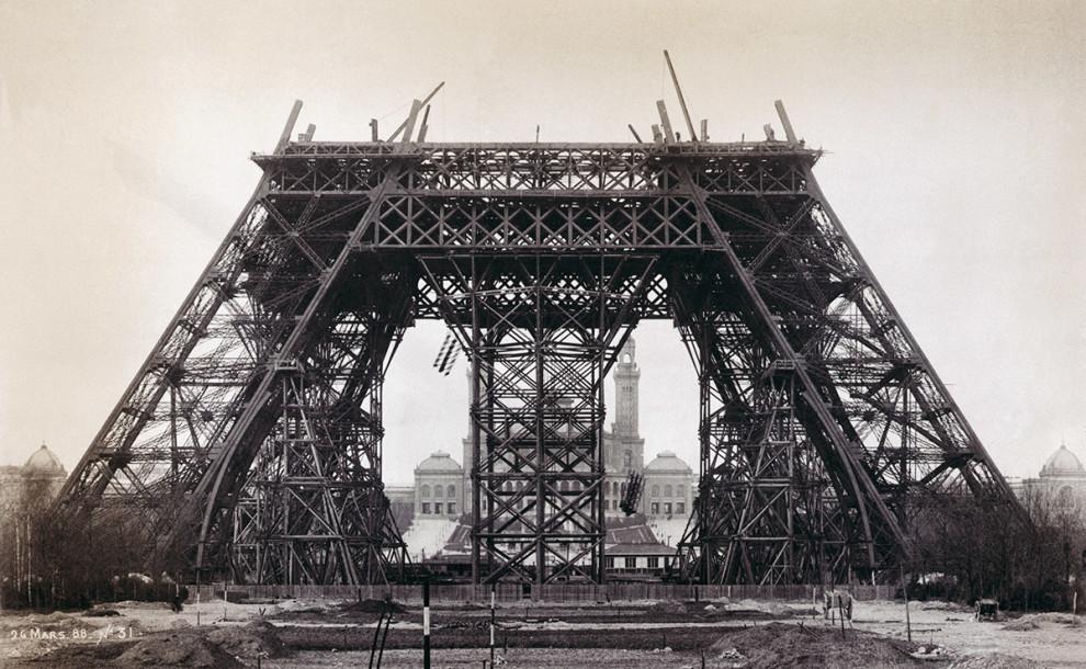 Dünya Arşivinden İlginç Seçme Resimler (25 Fotograf)