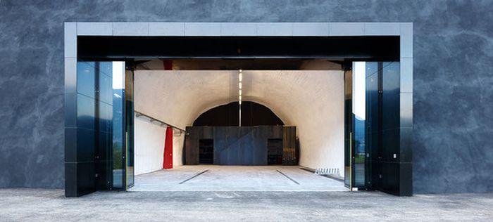 Sıra Dışı Magre Sulla Strada Del Vino İtfaiye Binası (7 Fotograf)
