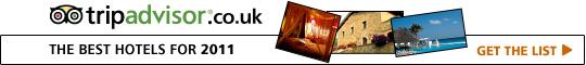 TripAdvisor - Hotel Reviews
