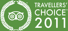 Travellers' Choice 2011