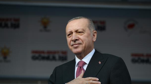 Erdogan: U Turskoj za 10 godina zaposleno 9 miliona ljudi