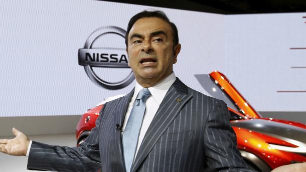 Staatsanwaltschaft in Japan klagt Ex-Nissan-Chef Ghosn erneut an