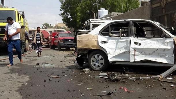 Le missile utilisé lors du raid ayant tué les enfants au Yémen, provient des Etats-Unis