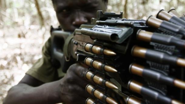 Gewalt, Tote und Pannen bei Präsidentenwahl im Kongo