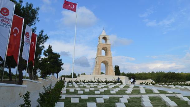 18 Marsi, Fitorja Detare e Çanakkalasë | TRT  Shqip