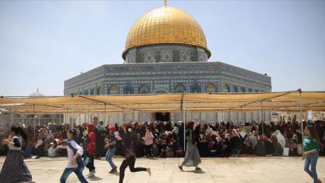 Турция зачисли всичките 10 милиона долара дарение на Палестина