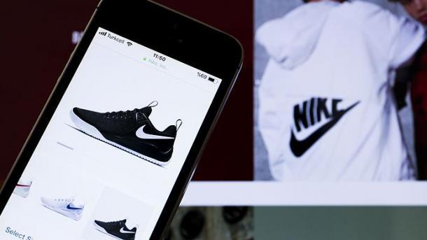 EU-Kommission prüft Steuerdeals von Nike in den Niederlanden