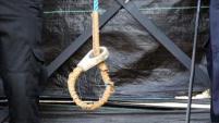 Israel will Todesstrafe für Palästinenser einführen
