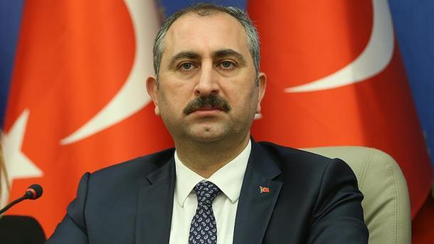 Ministar Gul: Turska je SAD-u uputila sedam zahtjeva za izručenje i jedan za hapšenje vođe FETO-a