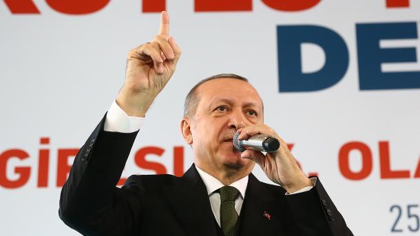 """Erdogan: Od početka operacije """"Maslinova grana"""" neutralizirano 3.747 terorista"""