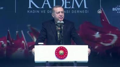 Erdogan: Wir werden sie auf der ganzen Welt blamieren