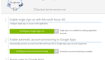 Making WordPress authenticate off of Azure Active Directory