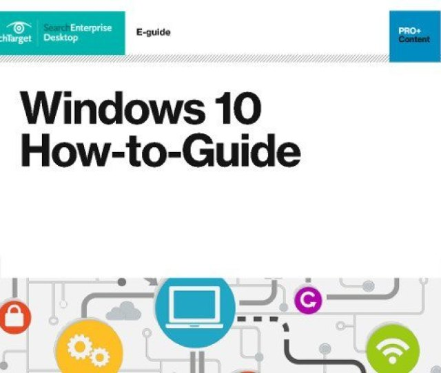 Pdf Windows  How To Guide