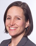 Natalie Pageler, M.D., CMIO at Stanford Children's Health and clinical associate professor at Stanford University.