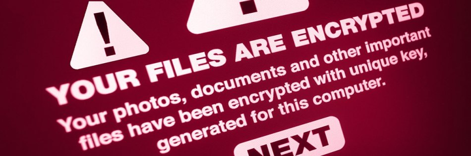 Ransomware attacks go through the roof