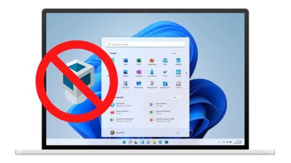 Windows 11 com virtualbox