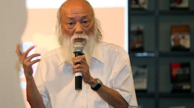 Thầy Văn Như Cương qua đời ở tuổi 80 - Ảnh 1.