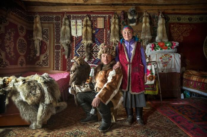 Có một Mông Cổ đẹp kinh ngạc - Ảnh 2.