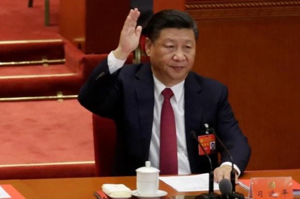 Trung Quốc sẽ mạnh mẽ theo hướng nào? - Ảnh 2.