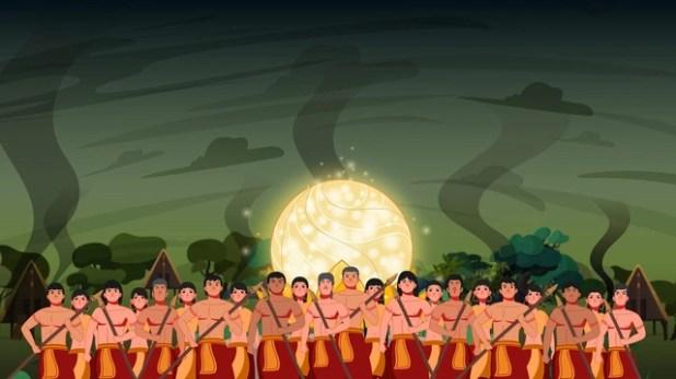Phim hoạt hình Con rồng cháu tiên nức lòng cộng đồng mạng - Ảnh 6.