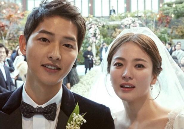Song - Song không kiện vụ livestream đám cưới của họ - Ảnh 2.