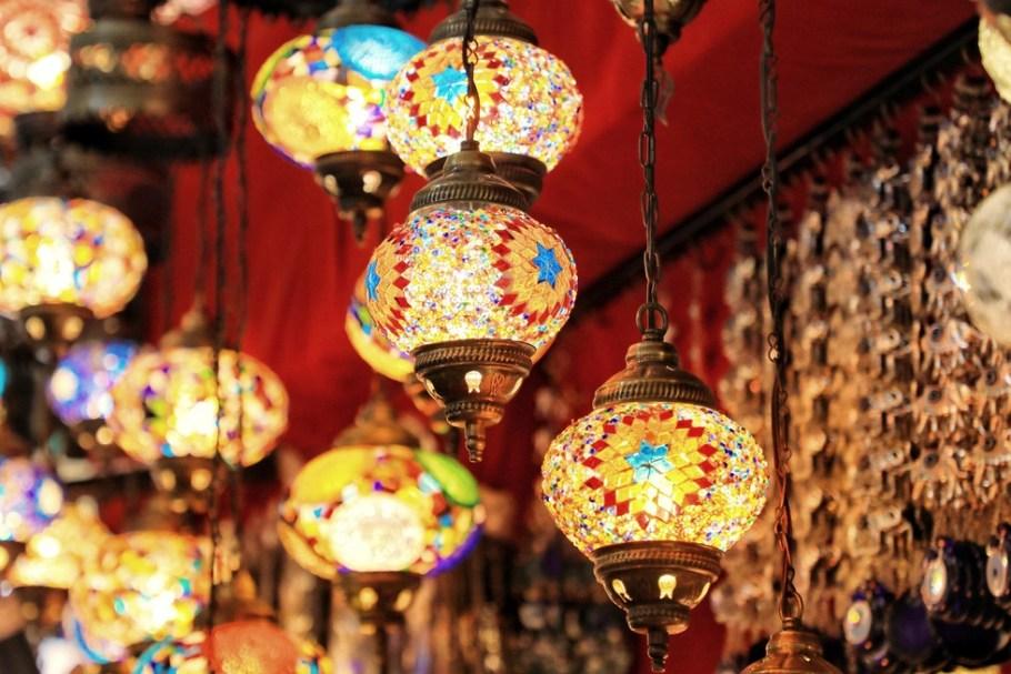 Đặc sản Thổ Nhĩ Kỳ khiến du khách mê mệt - Ảnh 1.