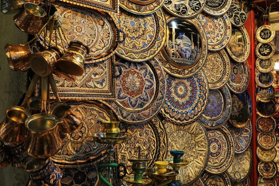 Đặc sản Thổ Nhĩ Kỳ khiến du khách mê mệt - Ảnh 9.