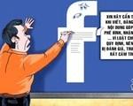 Thế nào là xúc phạm người khác trên mạng xã hội?